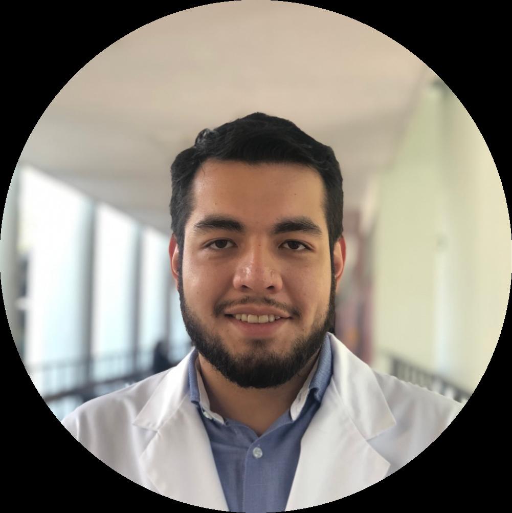 Dr. Orlando Cerón Solis